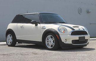 2010 Mini Hardtop S Hollywood, Florida 39