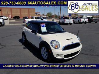 2010 Mini Hardtop S in Kingman, Arizona 86401