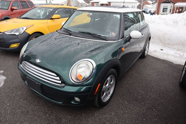 2010 Mini Hardtop in Lock Haven, PA 17745