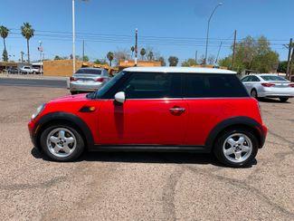 2010 Mini Hardtop 3 MONTH/3,000 MILE NATIONAL POWERTRAIN WARRANTY Mesa, Arizona 1