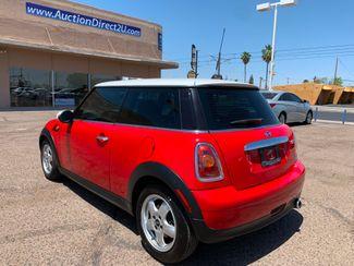 2010 Mini Hardtop 3 MONTH/3,000 MILE NATIONAL POWERTRAIN WARRANTY Mesa, Arizona 2