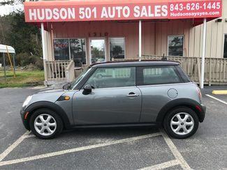 2010 Mini Hardtop Base | Myrtle Beach, South Carolina | Hudson Auto Sales in Myrtle Beach South Carolina