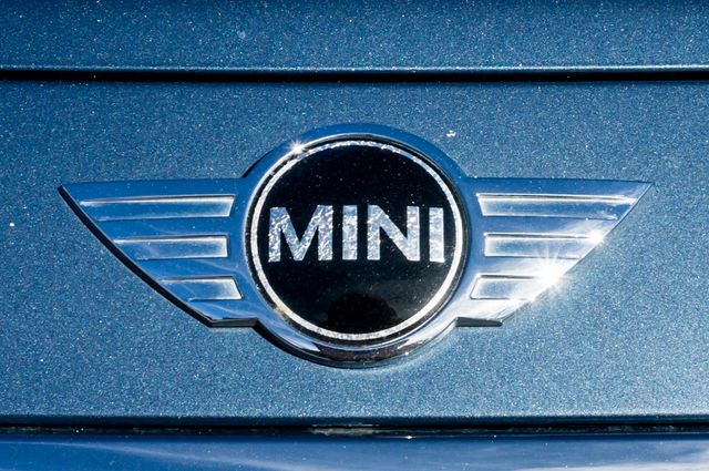 2010 Mini Hardtop S Reseda, CA 45