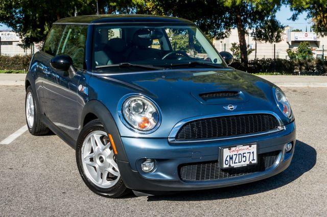 2010 Mini Hardtop S Reseda, CA 41