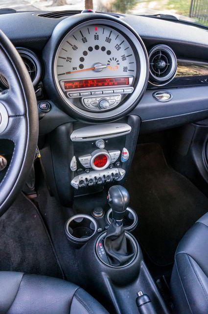 2010 Mini Hardtop S Reseda, CA 24