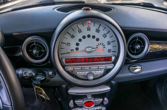 2010 Mini Hardtop S Reseda, CA 25