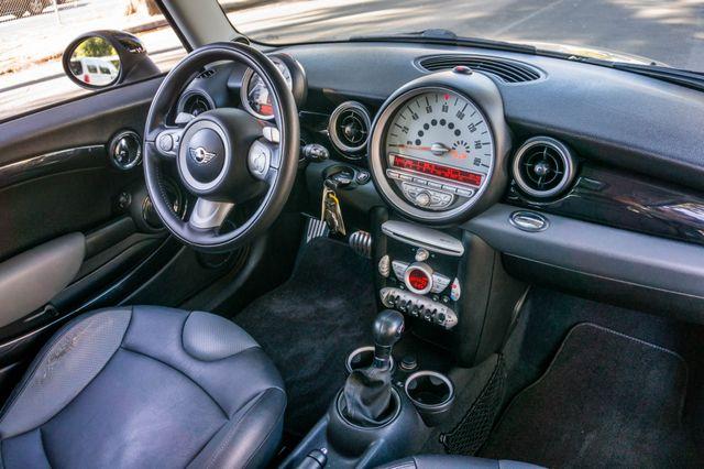2010 Mini Hardtop S Reseda, CA 34