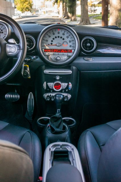 2010 Mini Hardtop S Reseda, CA 23