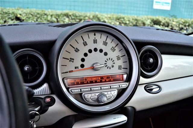 2010 Mini Hardtop S CAMDEN Reseda, CA 20
