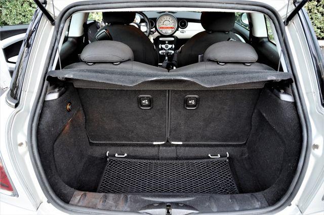 2010 Mini Hardtop S CAMDEN Reseda, CA 22