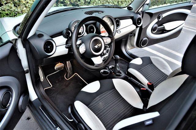 2010 Mini Hardtop S CAMDEN Reseda, CA 23