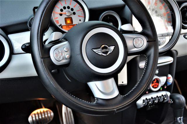 2010 Mini Hardtop S CAMDEN Reseda, CA 8