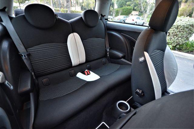 2010 Mini Hardtop S CAMDEN Reseda, CA 28