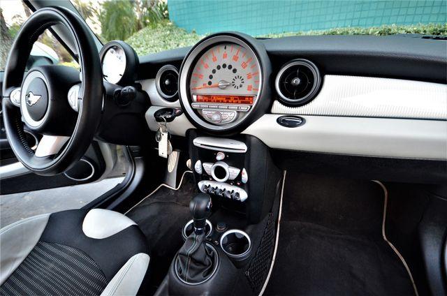 2010 Mini Hardtop S CAMDEN Reseda, CA 9