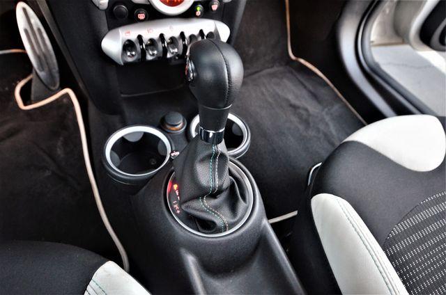 2010 Mini Hardtop S CAMDEN Reseda, CA 31