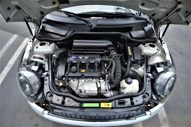 2010 Mini Hardtop S CAMDEN Reseda, CA 33