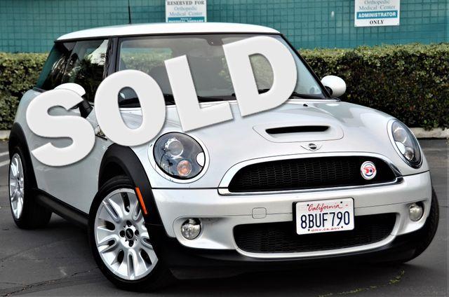 2010 Mini Hardtop S CAMDEN Reseda, CA