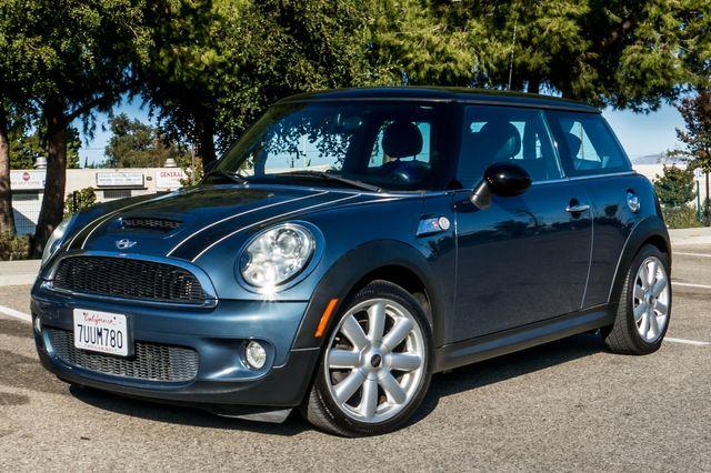 2010 Mini Hardtop S in Reseda, CA, CA 91335
