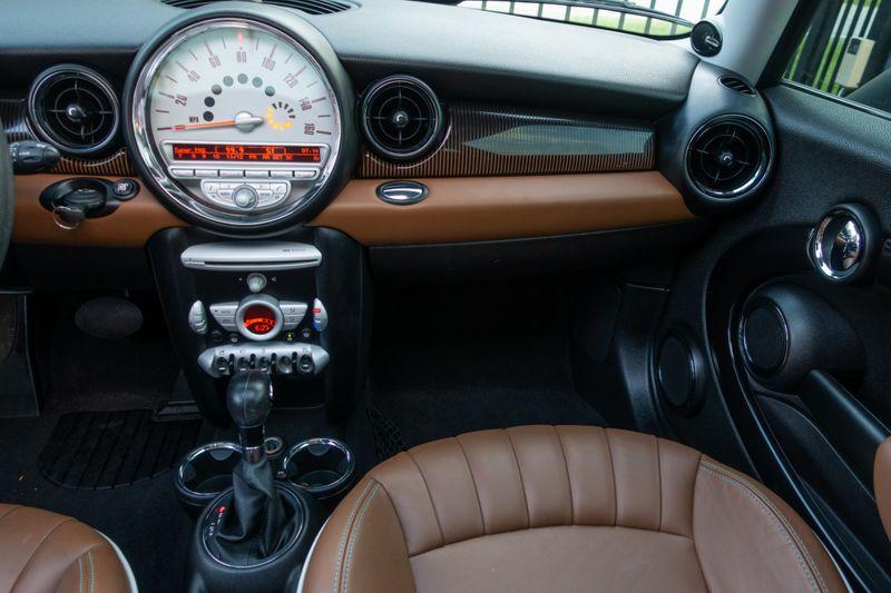 2010 Mini Hardtop    Texas  EURO 2 MOTORS  in , Texas