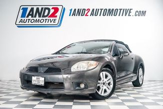 2010 Mitsubishi Eclipse GS in Dallas TX