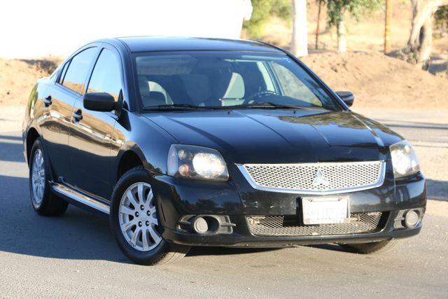 2010 Mitsubishi Galant FE Santa Clarita, CA 3