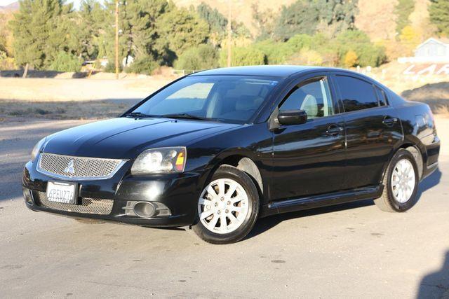 2010 Mitsubishi Galant FE Santa Clarita, CA 1