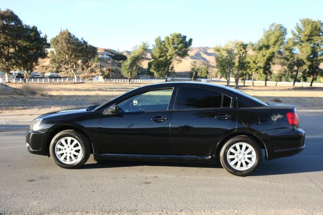 2010 Mitsubishi Galant FE Santa Clarita, CA 11