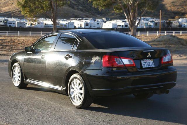 2010 Mitsubishi Galant FE Santa Clarita, CA 5