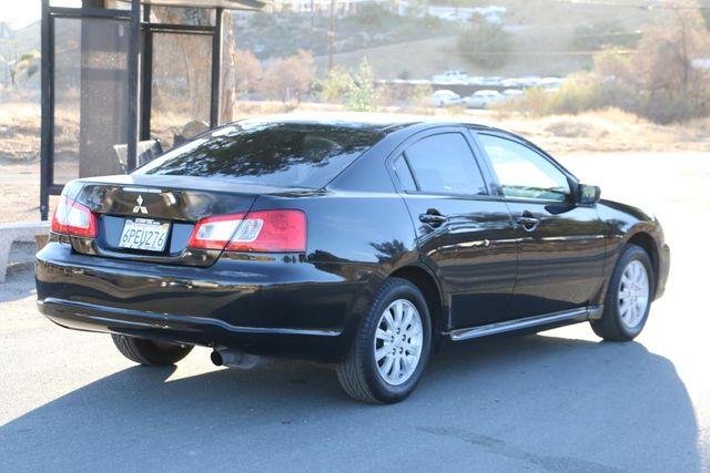 2010 Mitsubishi Galant FE Santa Clarita, CA 6
