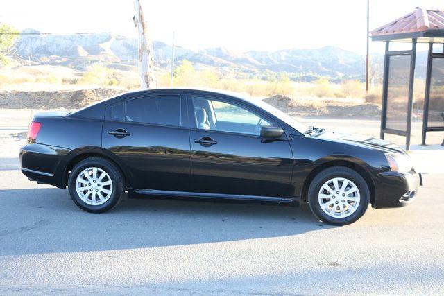 2010 Mitsubishi Galant FE Santa Clarita, CA 12