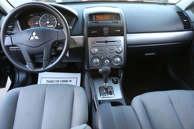 2010 Mitsubishi Galant FE Santa Clarita, CA 7