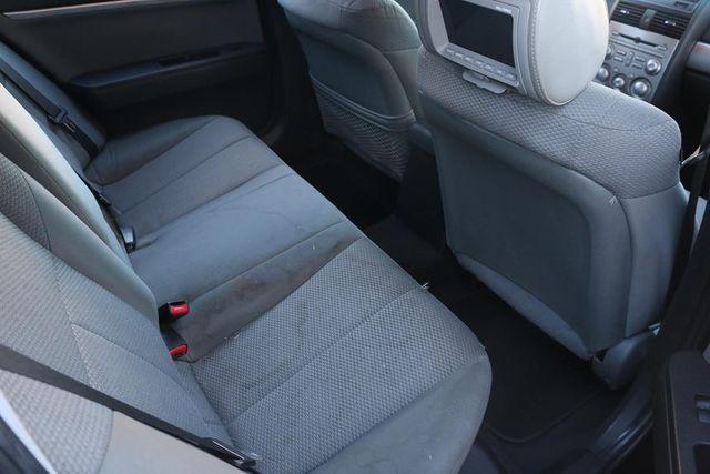 2010 Mitsubishi Galant FE Santa Clarita, CA 16