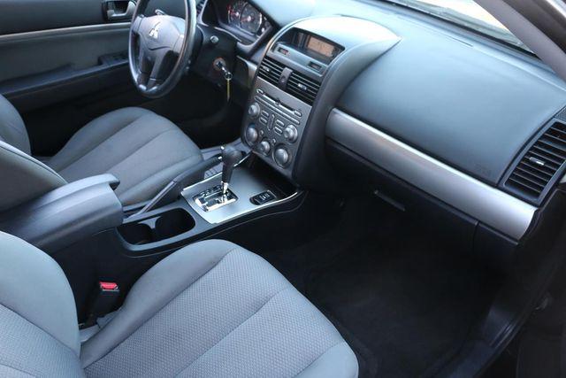 2010 Mitsubishi Galant FE Santa Clarita, CA 9
