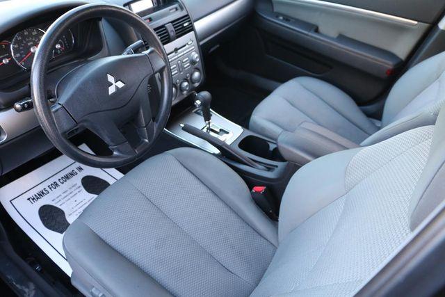 2010 Mitsubishi Galant FE Santa Clarita, CA 8