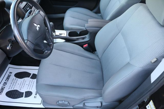 2010 Mitsubishi Galant FE Santa Clarita, CA 13