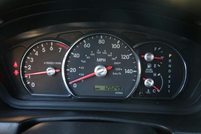 2010 Mitsubishi Galant FE Santa Clarita, CA 17