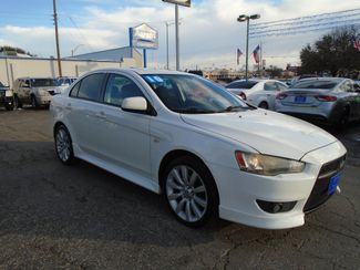 2010 Mitsubishi Lancer GTS  Abilene TX  Abilene Used Car Sales  in Abilene, TX