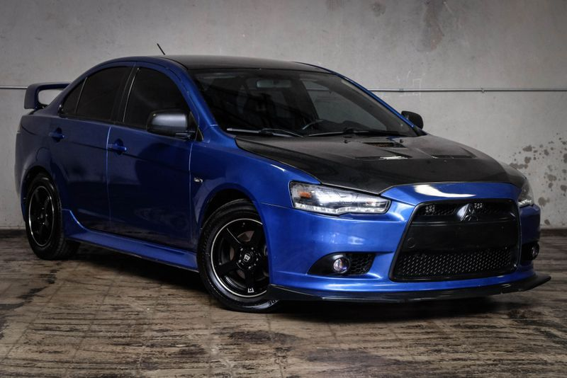 2010 Mitsubishi Lancer ES W/ MANY Upgrades!