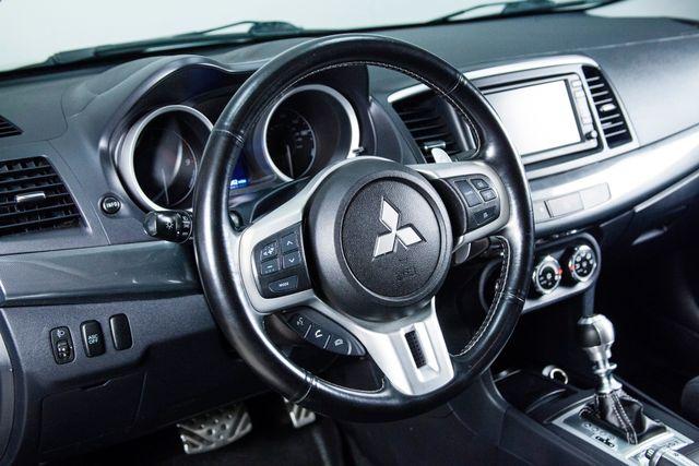 2010 Mitsubishi Lancer Evolution SE With Upgrades in TX, 75006