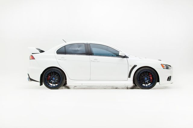 2010 Mitsubishi Lancer Evolution MR With Many Upgrades in , TX 75006