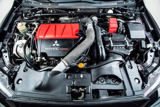 2010 Mitsubishi Lancer Evolution SE in Carrollton, TX 75006