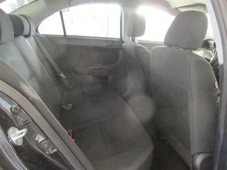 2010 Mitsubishi Lancer DE Gardena, California 12