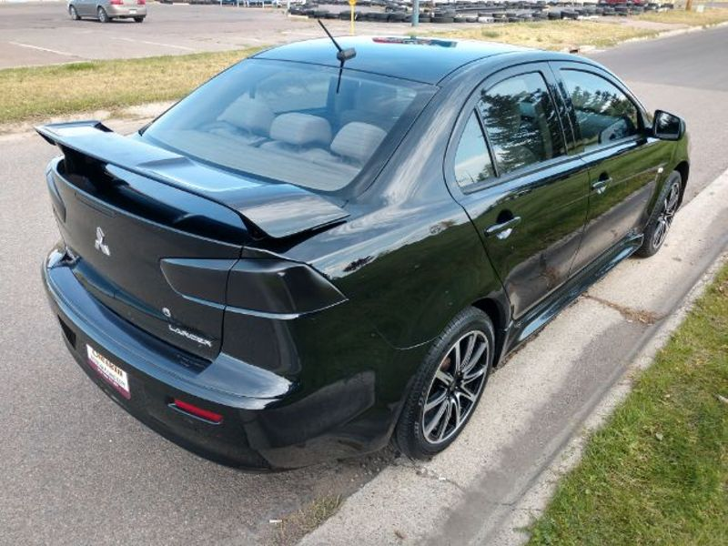 2010 Mitsubishi Lancer ES  city MT  Bleskin Motor Company   in Great Falls, MT