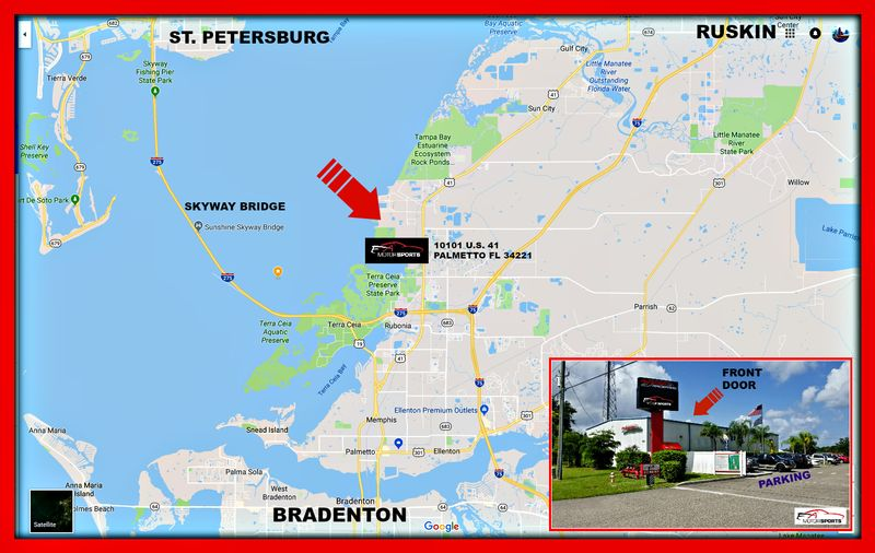 2010 Mitsubishi Lancer ES CLEAN CARFAX MANUAL TRANSMISSION | Palmetto, FL | EA Motorsports in Palmetto, FL