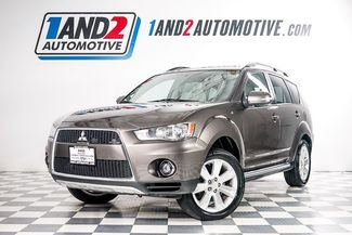 2010 Mitsubishi Outlander in Dallas TX