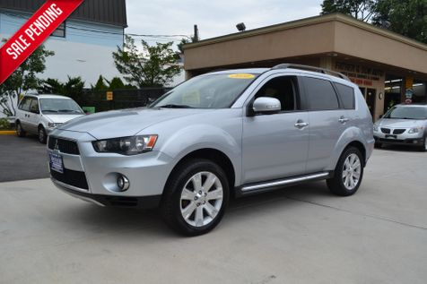 2010 Mitsubishi Outlander SE in Lynbrook, New