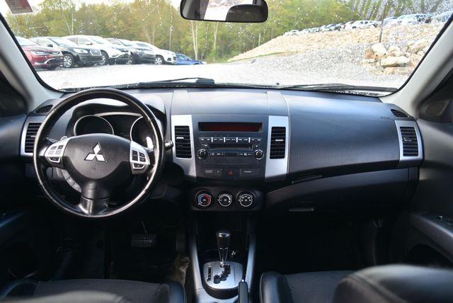 2010 Mitsubishi Outlander SE Naugatuck, Connecticut 14