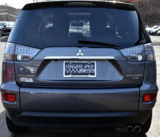 2010 Mitsubishi Outlander GT Waterbury, Connecticut 4