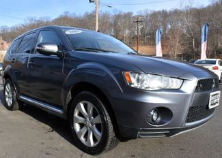 2010 Mitsubishi Outlander GT Waterbury, Connecticut 7