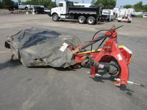2010 New Holland Disc Mower H6740  in St Cloud, MN